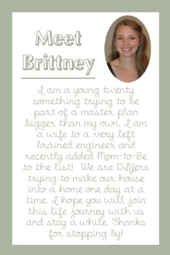 About Brittney