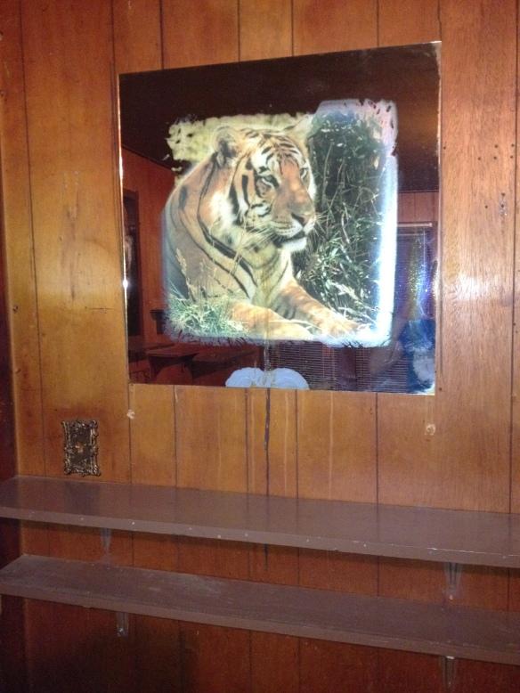 Lion's Room