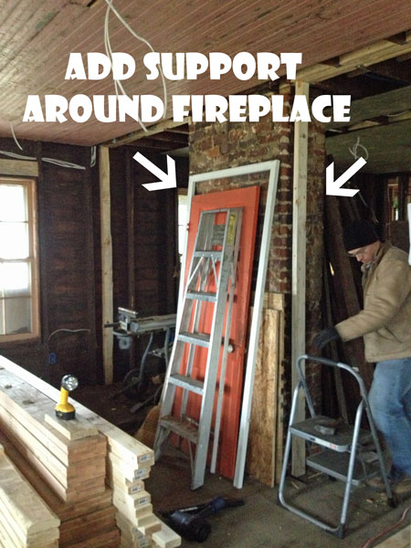 Checklist_fireplace