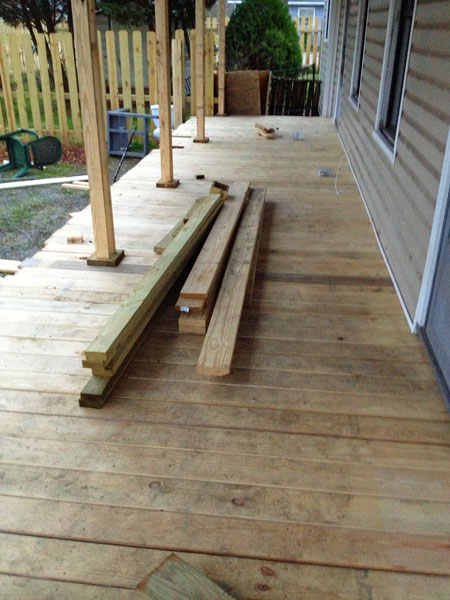 Front-porch-decking
