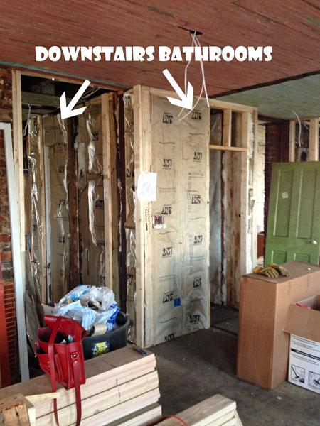 Insulation_bathrooms