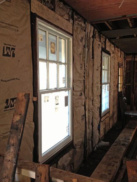 Insulation_dining-room