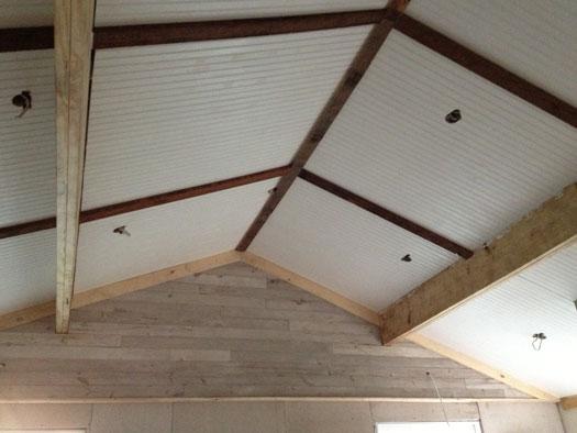 Kitchen-ceiling