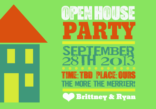 OPEN HOUSE PARTY copy