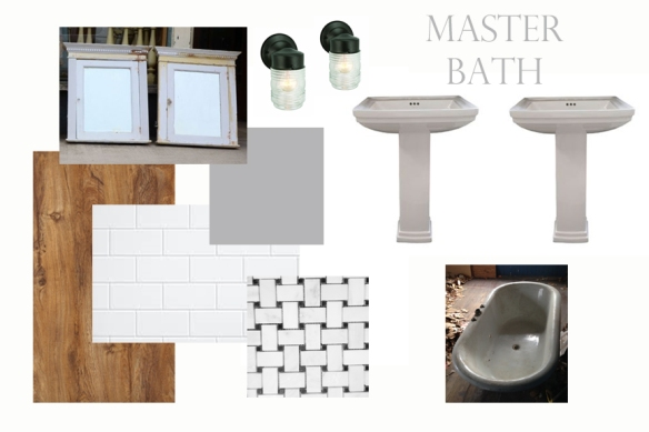 master bath design borad copy