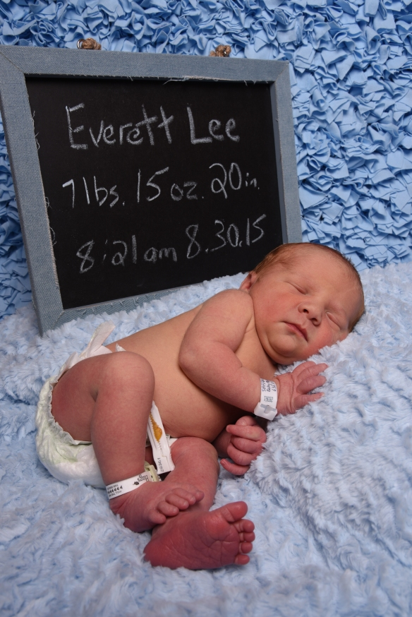 Everett Lee Saffell